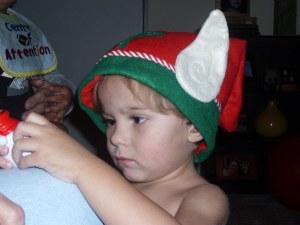 Sammy the Elf